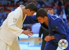 Tommy Macias (SWE), Rustam Orujov (AZE) - Grand Slam Abu Dhabi (2016, UAE) - © IJF Media Team, IJF