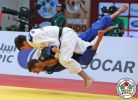 Tommy Macias (SWE) - Grand Slam Abu Dhabi (2016, UAE) - © IJF Media Team, IJF