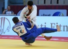 Alex Pombo (BRA) - Grand Slam Abu Dhabi (2016, UAE) - © IJF Media Team, IJF