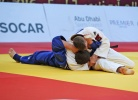 Attila Ungvari (HUN) - Grand Slam Abu Dhabi (2016, UAE) - © IJF Media Team, IJF