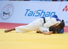 Marie Eve Gahié (FRA) - Grand Slam Abu Dhabi (2016, UAE) - © IJF Media Team, IJF