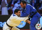 Arsen Galstyan (RUS), Sergiu Oleinic (POR) - Grand Slam Abu Dhabi (2016, UAE) - © IJF Media Team, IJF