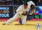 Maria Suelen Altheman (BRA) - Grand Slam Abu Dhabi (2016, UAE) - © IJF Media Team, International Judo Federation