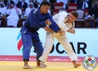 Nemanja Majdov (SRB), Max Stewart (GBR) - Grand Slam Abu Dhabi (2016, UAE) - © IJF Media Team, International Judo Federation