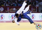 Chia Hung Chien (TPE) - Grand Slam Baku (2016, AZE) - © IJF Gabriela Sabau, International Judo Federation