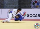 Sharafuddin Lutfillaev (UZB) - Grand Slam Baku (2016, AZE) - © IJF Gabriela Sabau, International Judo Federation
