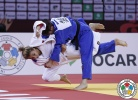 Ecaterina Guica (CAN), Ilse Heylen (BEL) - Grand Slam Baku (2016, AZE) - © IJF Gabriela Sabau, International Judo Federation
