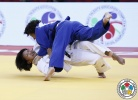 Julia Figueroa (ESP) - Grand Slam Baku (2016, AZE) - © IJF Gabriela Sabau, International Judo Federation