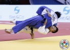 Ryuju Nagayama (JPN) - Grand Slam Baku (2016, AZE) - © IJF Gabriela Sabau, International Judo Federation
