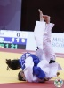 Rafaela Silva (BRA) - Grand Slam Baku (2016, AZE) - © IJF Gabriela Sabau, International Judo Federation