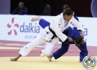 Taciana Cesar (GBS) - Grand Slam Baku (2016, AZE) - © IJF Gabriela Sabau, International Judo Federation