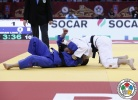 Yeldos Zhumakanov (KAZ) - Grand Slam Baku (2016, AZE) - © IJF Gabriela Sabau, International Judo Federation