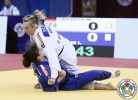 Martyna Trajdos (GER) - Grand Slam Baku (2016, AZE) - © IJF Gabriela Sabau, International Judo Federation