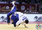 Adlan Bisultanov (RUS) - Grand Slam Baku (2016, AZE) - © IJF Gabriela Sabau, International Judo Federation