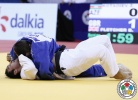 Benjamin Fletcher (IRL) - Grand Slam Baku (2016, AZE) - © IJF Gabriela Sabau, International Judo Federation