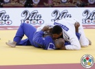 Iakiv Khammo (UKR) - Grand Slam Baku (2016, AZE) - © IJF Gabriela Sabau, International Judo Federation