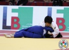 Mami Umeki (JPN) - Grand Slam Baku (2016, AZE) - © IJF Gabriela Sabau, International Judo Federation