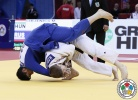 Miklós Cirjenics (HUN) - Grand Slam Baku (2016, AZE) - © IJF Gabriela Sabau, International Judo Federation
