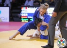 Martyna Trajdos (GER) - Grand Slam Paris (2016, FRA) - © IJF Media Team, International Judo Federation