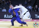 Ashley McKenzie (GBR) - Grand Slam Paris (2016, FRA) - © IJF Media Team, International Judo Federation