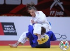 Hedvig Karakas (HUN) - Grand Slam Paris (2016, FRA) - © IJF Media Team, International Judo Federation