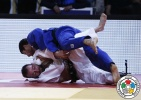 Tarlan Karimov (AZE) - Grand Slam Paris (2016, FRA) - © IJF Media Team, International Judo Federation