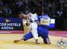 Toru Shishime (JPN) - Grand Slam Paris (2016, FRA) - © IJF Media Team, International Judo Federation