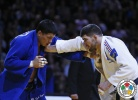 Cyrille Maret (FRA), Kyle Reyes (CAN) - Grand Slam Paris (2016, FRA) - © IJF Media Team, International Judo Federation