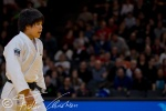 Mami Umeki (JPN) - Grand Slam Paris (2016, FRA) - © Christian Fidler