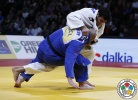 Elmar Gasimov (AZE) - Grand Slam Paris (2016, FRA) - © IJF Media Team, IJF