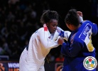 Gévrise Emane (FRA) - Grand Slam Paris (2016, FRA) - © IJF Media Team, IJF