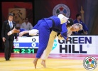 Sally Conway (GBR) - Grand Slam Paris (2016, FRA) - © IJF Media Team, IJF