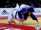 Julia Tolofua (FRA) - Grand Slam Paris (2016, FRA) - © IJF Media Team, International Judo Federation