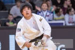 Mami Umeki (JPN) - Grand Slam Paris (2016, FRA) - © Klaus Müller, Watch: https://km-pics.de/