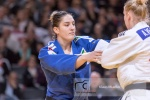 Mayra Aguiar (BRA) - Grand Slam Paris (2016, FRA) - © Klaus Müller, Watch: https://km-pics.de/