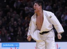 Daiki Nishiyama (JPN) - Grand Slam Paris (2016, FRA) - © JudoInside.com, judo news, results and photos