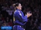 Mayra Aguiar (BRA) - Grand Slam Paris (2016, FRA) - © JudoInside.com, judo news, results and photos