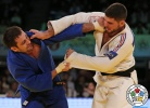 Cyrille Maret (FRA), Kirill Denisov (RUS) - Grand Slam Tokyo (2016, JPN) - © IJF Media Team, International Judo Federation