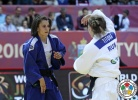 Milica Nikolic (SRB) - Grand Slam Tyumen (2016, RUS) - © IJF Media Team, International Judo Federation