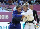 Tena Sikic (CRO), Olga Pashina (RUS) - Grand Slam Tyumen (2016, RUS) - © IJF Media Team, IJF