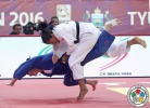 Elvismar Rodriguez (IJF) - Grand Slam Tyumen (2016, RUS) - © IJF Media Team, IJF