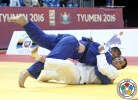 Nodar Machutadze (UKR) - Grand Slam Tyumen (2016, RUS) - © IJF Media Team, International Judo Federation