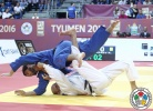 Marcus Nyman (SWE) - Grand Slam Tyumen (2016, RUS) - © IJF Media Team, International Judo Federation