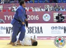 Andrey Volkov (RUS) - Grand Slam Tyumen (2016, RUS) - © IJF Media Team, International Judo Federation