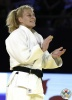 Kayla Harrison (USA) - IJF World Masters Guadalajara (2016, MEX) - © IJF Gabriela Sabau, International Judo Federation