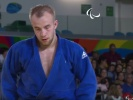 Dmytro Solovey (UKR) - Paralympic Games Rio de Janeiro (2016, BRA) - © taken from video