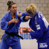 Loriana Kuka (KOS) - Photos with JudoInside news (2016, NED) - © Croatian Judo Federation