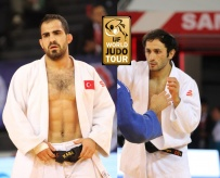 Photos with JudoInside news (2016, NED) - © Emir Incegul, Turkish Judo Federation