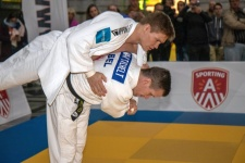 Photos with JudoInside news (2016, NED) - © Rik Vander Sanden