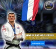 Michael Korrel (NED) - 2017 IJF World Ranking (2017, IJF) - © Mongolian JudoHeroes